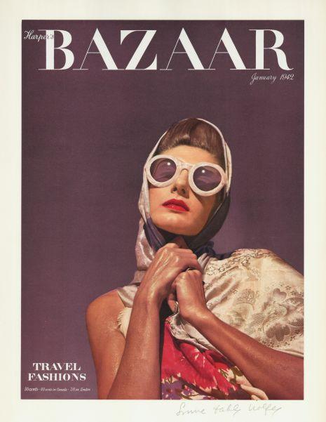 Le donne di Harper Bazaar