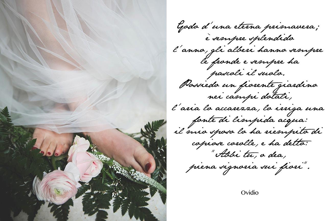 Flora Tale - Oui Chéri