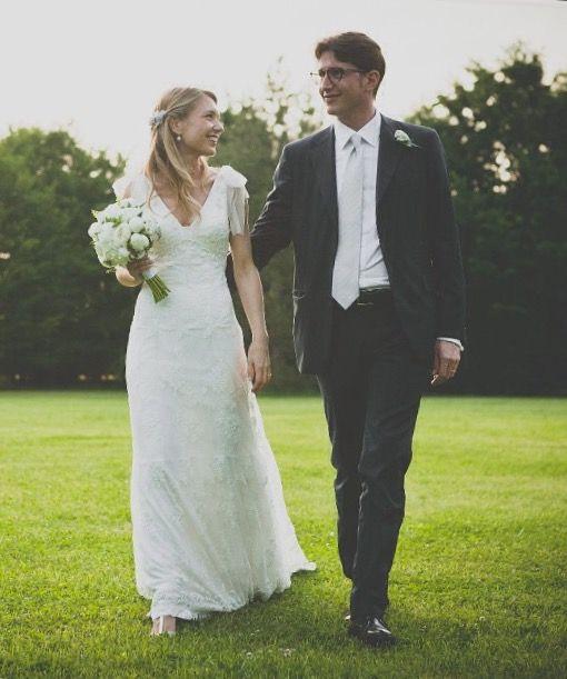 Le spose Oui Chéri