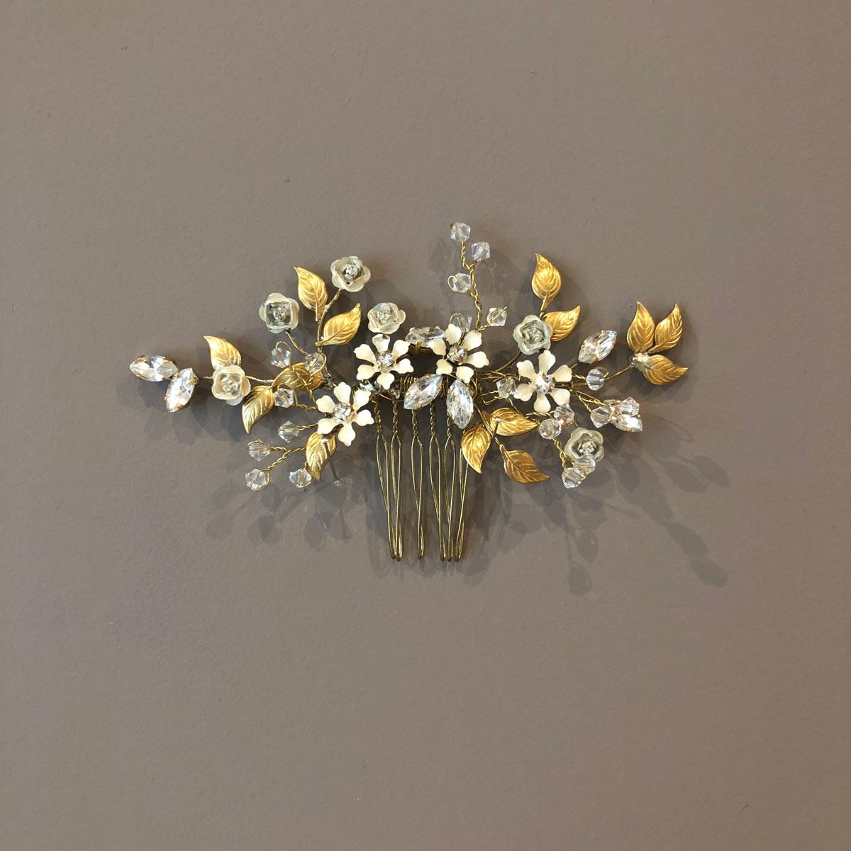 Oui Chéri Herbarium by Elibre