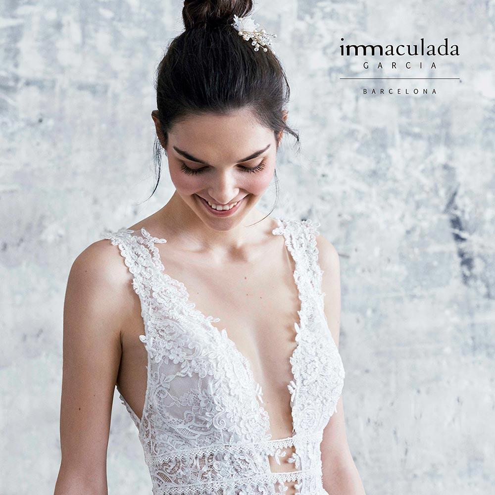 Inmaculada García