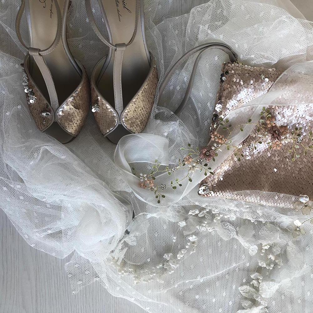 Oui Chéri Bags & Shoes